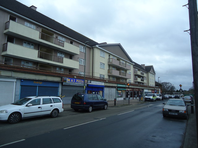 Portland Drive, Merstham
