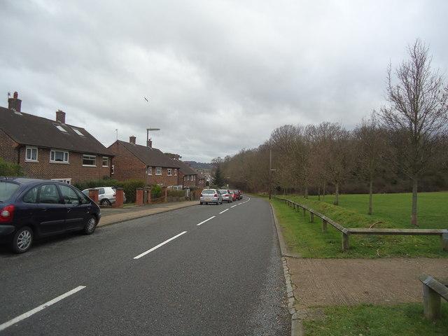 Radstock Way, Merstham