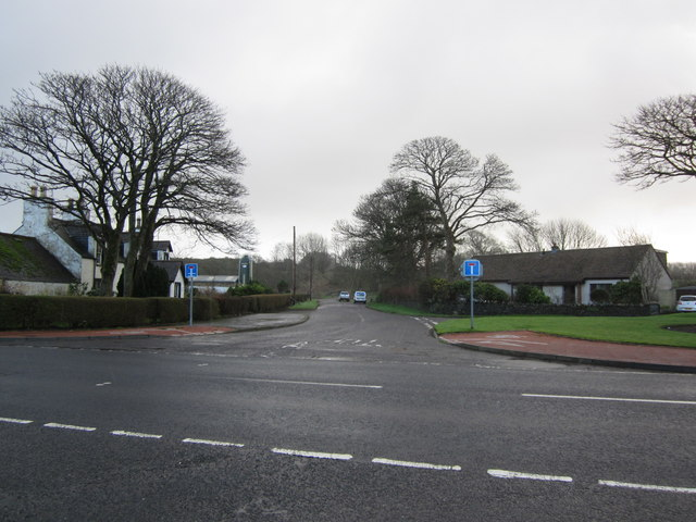McMaster's Road