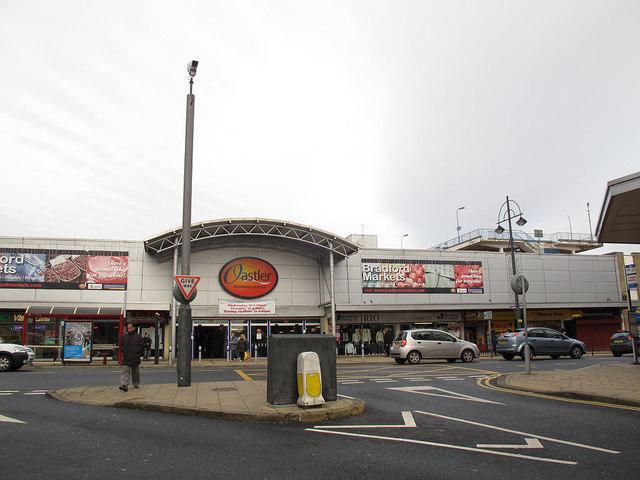 The Oastler Centre, Bradford