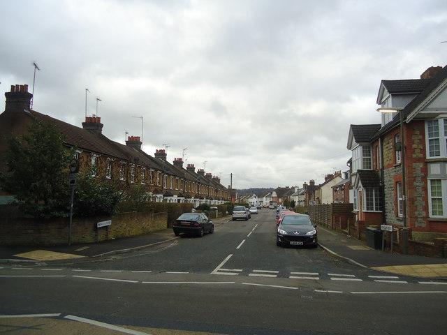 Monson Road, Redhill
