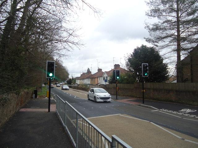 Gatton Park Road, Redhill