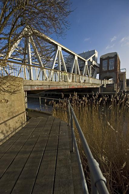 Sutton Road Bridge, Hull
