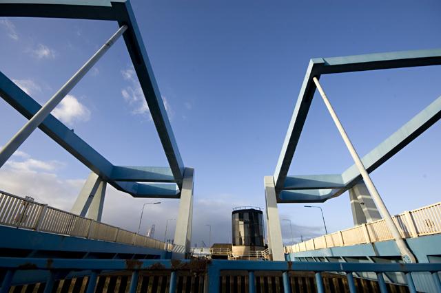 Stoneferry Bridges Hull