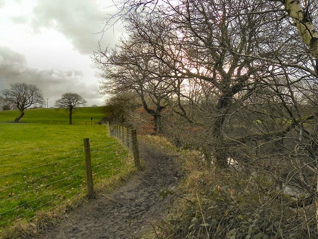 The Irwell Trail