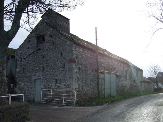 Ingerthorpe Moor Farm