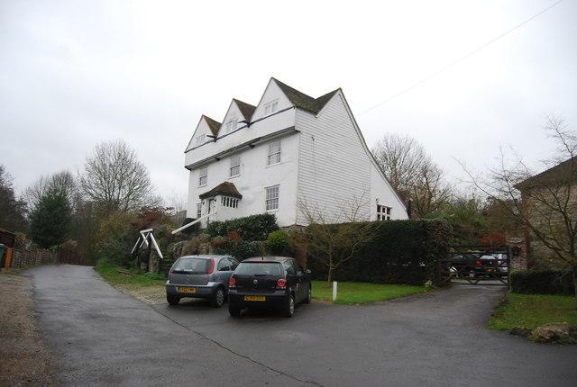 Large premises, Bockingford