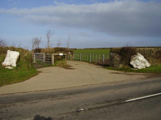 Yellaton Lane