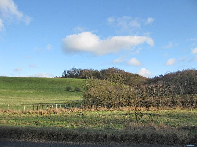 Kelbro' Hill