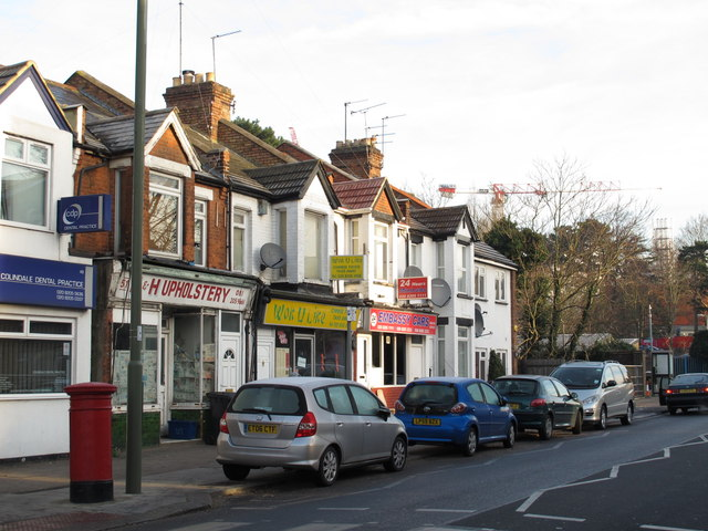 Colindale Avenue, NW9 (4)