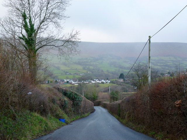 Down to Longtown 2012