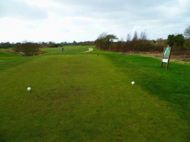 Chichester Golf Course