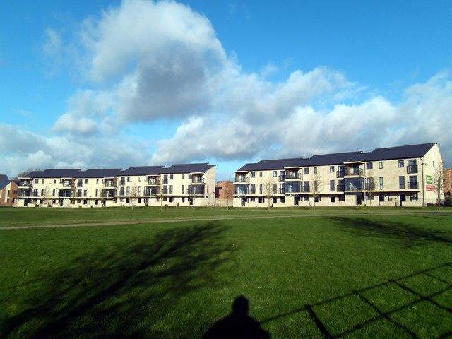 Millennium Village Allerton Bywater Castleford