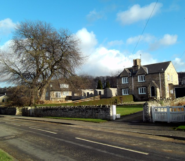 Ledston Village near Castleford