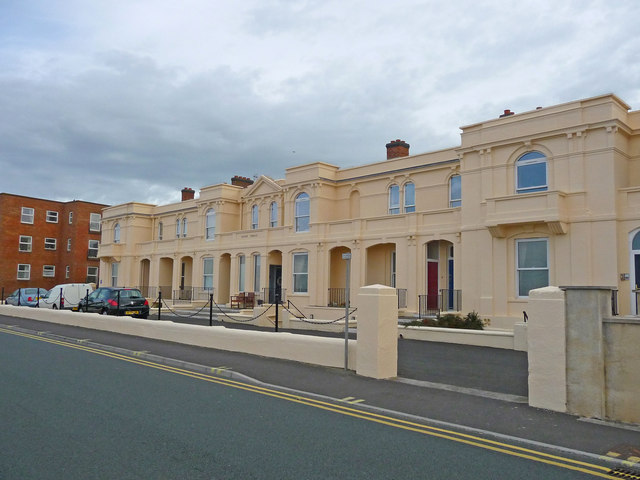 Burnham-On-Sea - Apartments