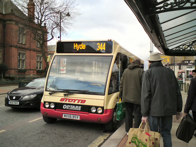 344 Bus