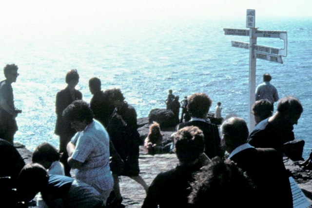 Land's End - 1982