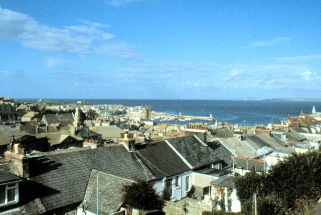St Ives - 1982