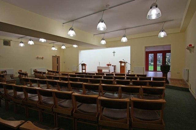 St James, St James's, Hatcham - East end