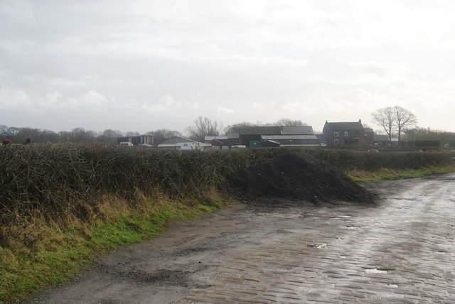Lower Heaps Farm