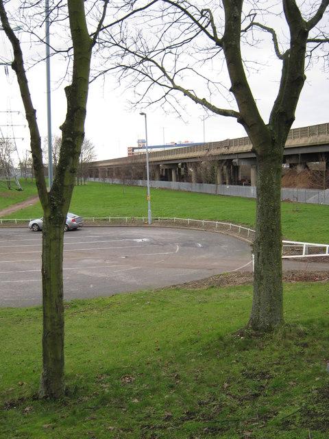 Bromford Drive