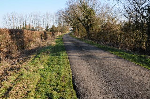 Brownheath Lane
