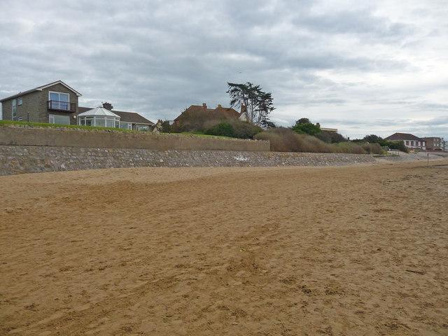 Burnham-On-Sea - Beach