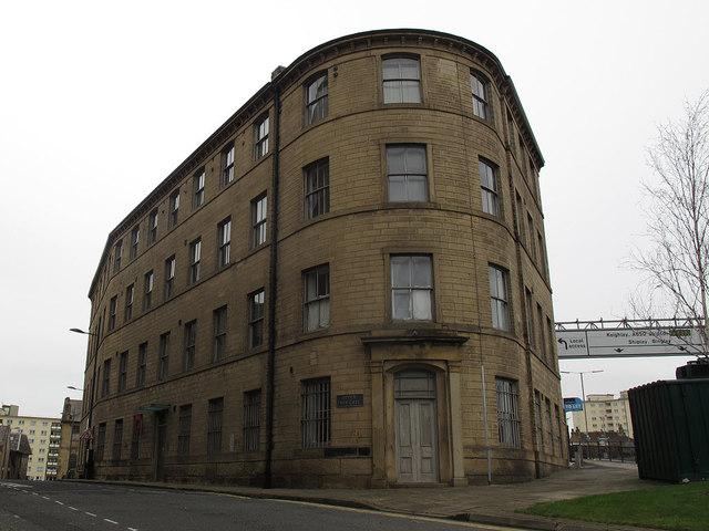Former Dawsons Mill