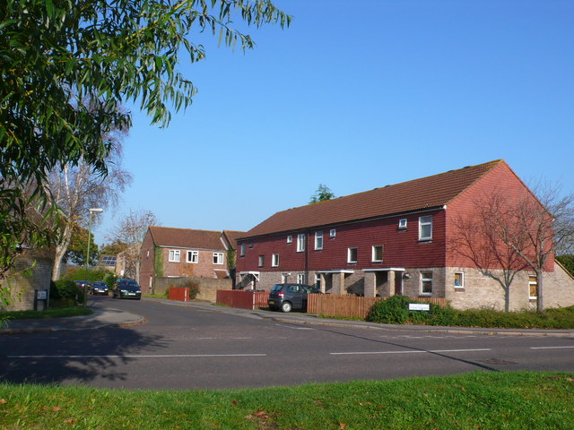Houses in Stone Close