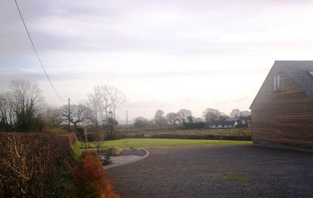 Land South of Zoar Chapel, Llanteg