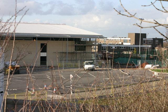 Landau Forte Academy, Amington  (10)