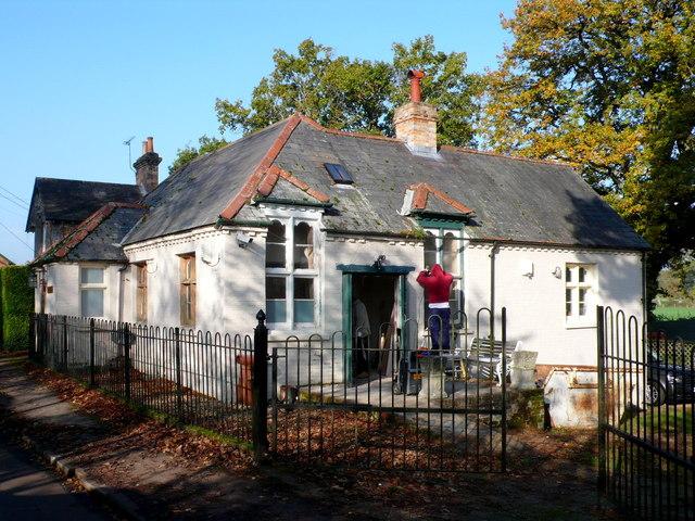 Old Village School