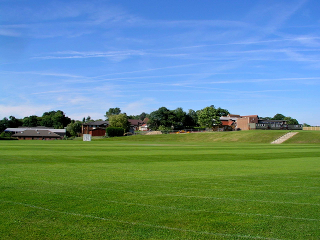 Bethany School, Curtisden Green