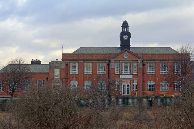 Chelmsford Mining Institute (Rother Valley College)