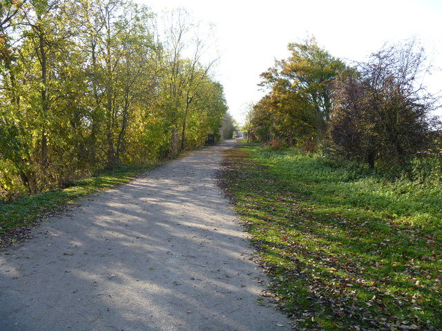 The Greenway [1]
