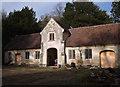 SP0013 : North coach house, Colesbourne Park estate by Vieve Forward