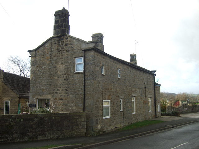 Cottage, Hampsthwaite