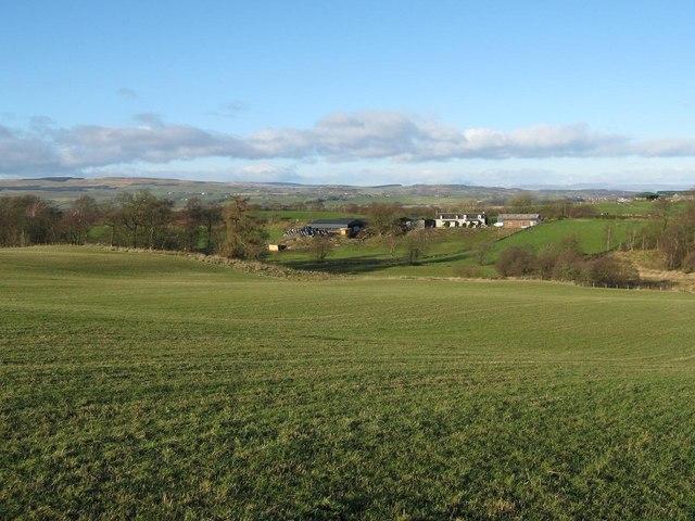 Farmland, Lochgreen