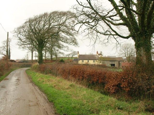 Southcott Farm