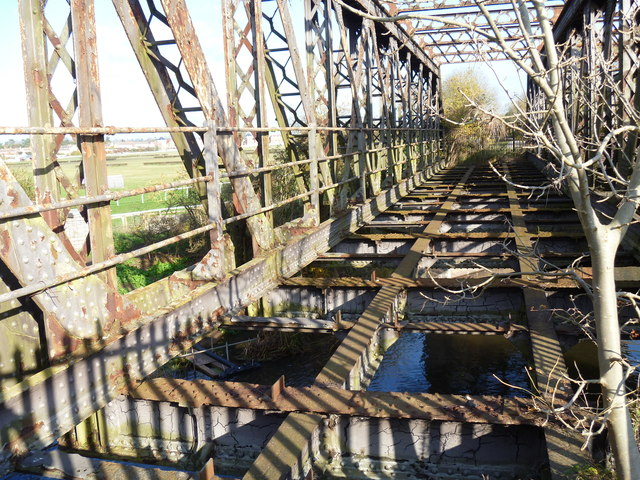 Bridge over the river [3]