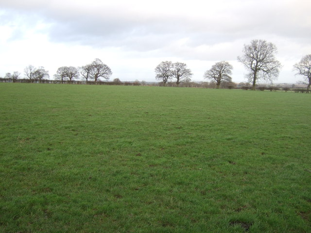 Farmland off Skipton Road