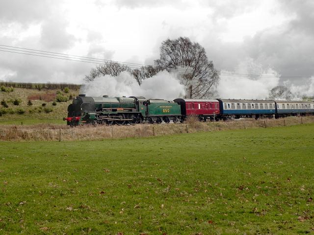 East Lancashire Railway, Burrs Country Park
