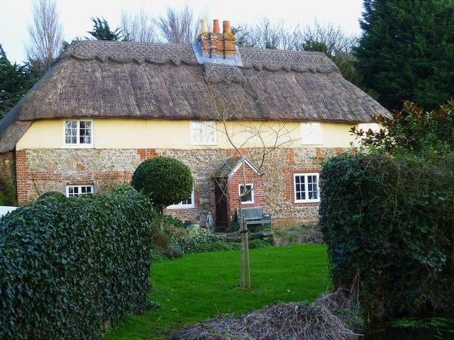 Cottage at South Mundham