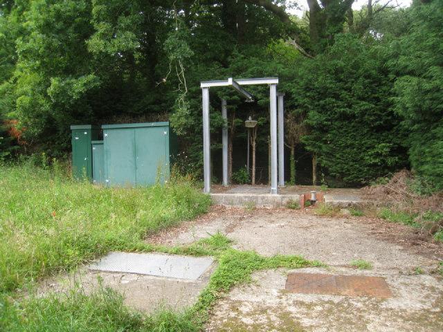 Wedmans Lane Pumping Station