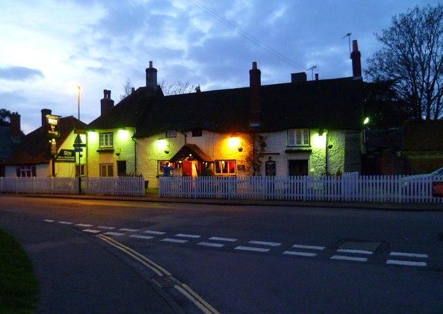 Sen Bar and Restaurant in Chichester
