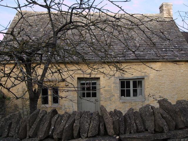 Cottage, Colesbourne