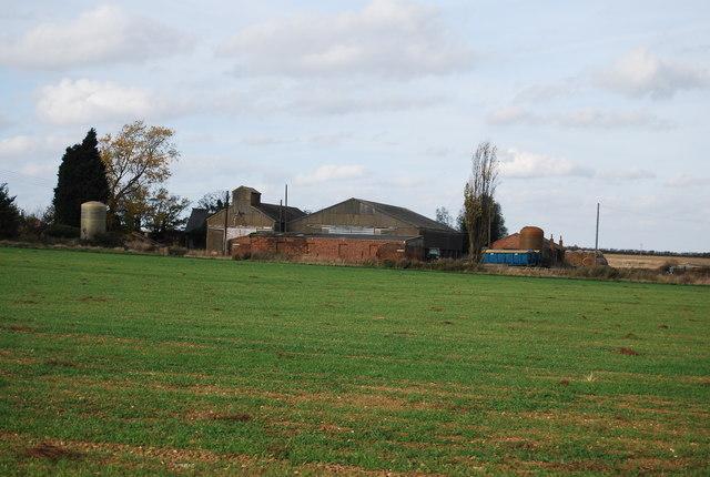 Malmaynes Hall Farm