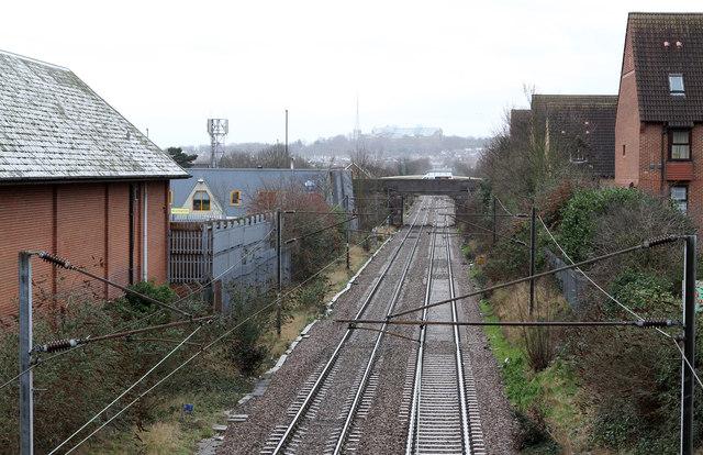 Hertford Loop Line