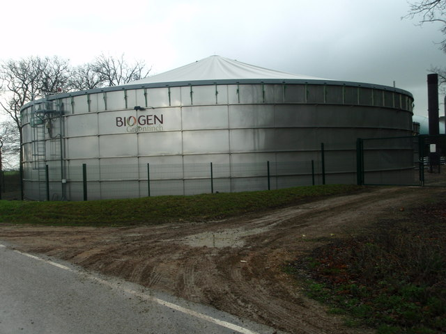 Bio Gen facility