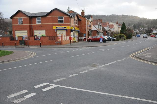 Old Bath Road, Cheltenham